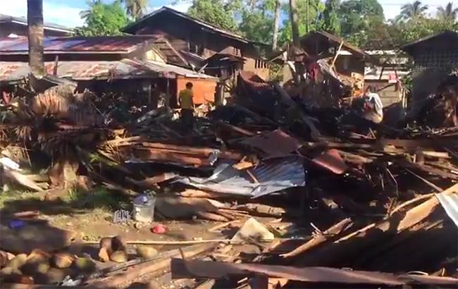 У В'єтнамі через тайфун евакуюють мільйон людей