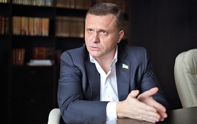 Льовочкін вважає парламентську модель управління більш ефективною для України
