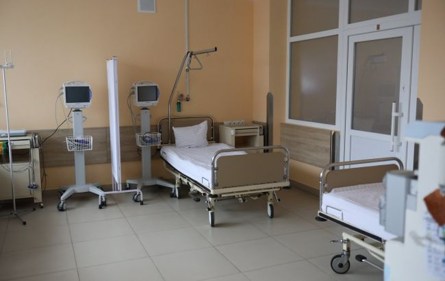 Во Львовской области из-за отсутствия света умерли два пациента на аппаратах ИВЛ