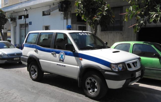Фото: поліція Греції (flickr.com/Václav Král)