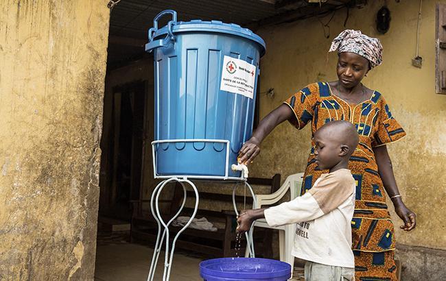 Фото: африканці (flickr.com/United Nation)