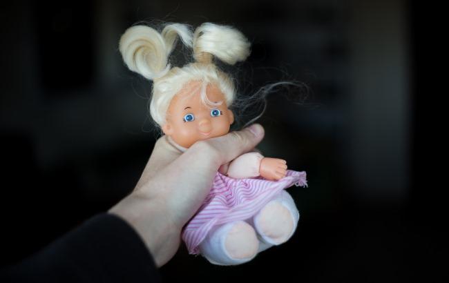 Дівчинку, яка зникла в Запоріжжі, знайшли з важкою травмою голови
