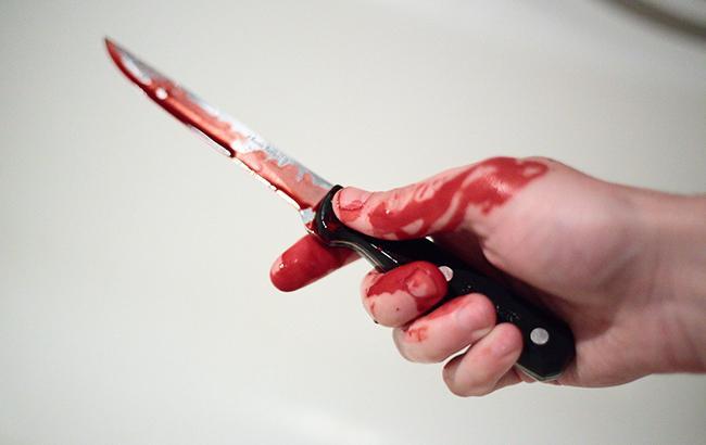 В КНР неизвестный мужчина зарезал трёх человек
