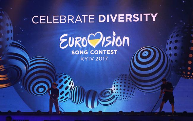 Конкурс евровидение 2017 участники