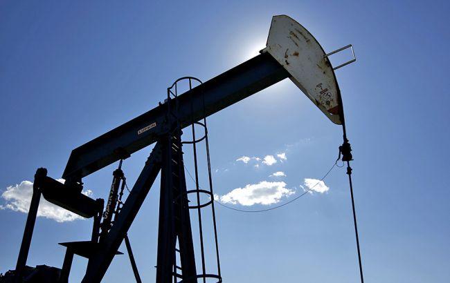 Цена нанефть снизилась до $46,55