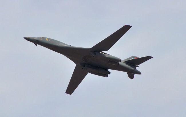 США вперше перекинули стратегічні бомбардувальники в Норвегію