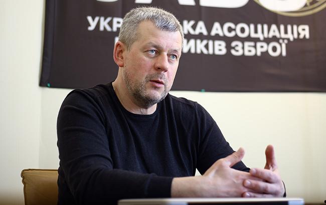 Фото: Георгий Учайкин (РБК-Украина)