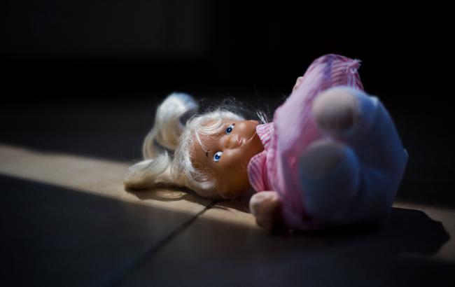 У Херсоні горе-матір кинула в кафе немовля