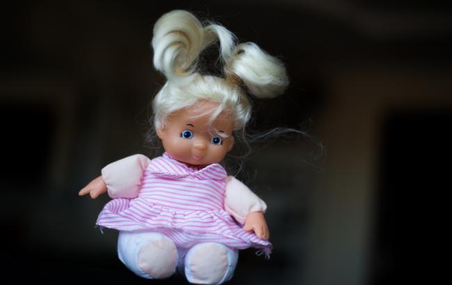 Фото: Девочку нашли мертвой (РБК-Украина)