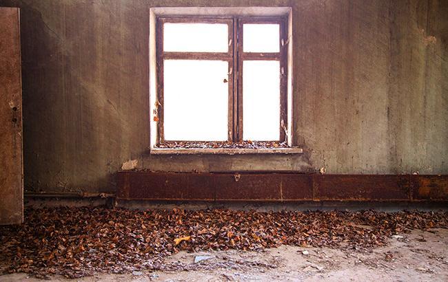 Фото: зона відчуження (РБК-Україна)