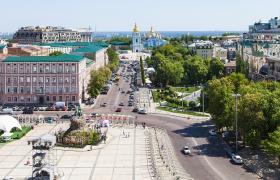 Фото: Вихідні в Києві (flickr.com/voennyy)