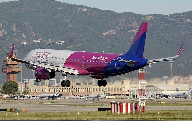 Wizz Air запускает рейсы из украинской столицы вЛюблин иПознань