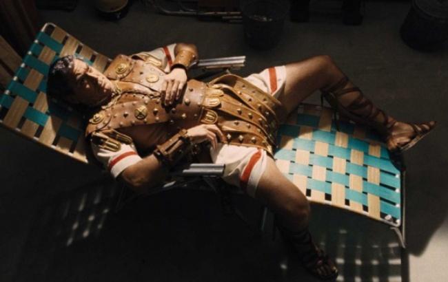 """Вышел первый трейлер к фильму """"Да здравствует цезарь!"""""""