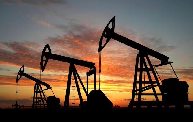 Фото: нафта трохи подешевшала