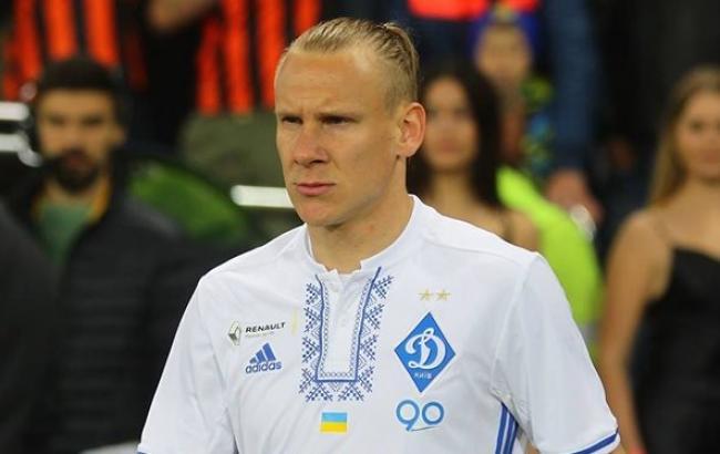 Хацкевич оматче «Динамо»— «Сталь»: устраивает результат, однако качество игры— несовсем