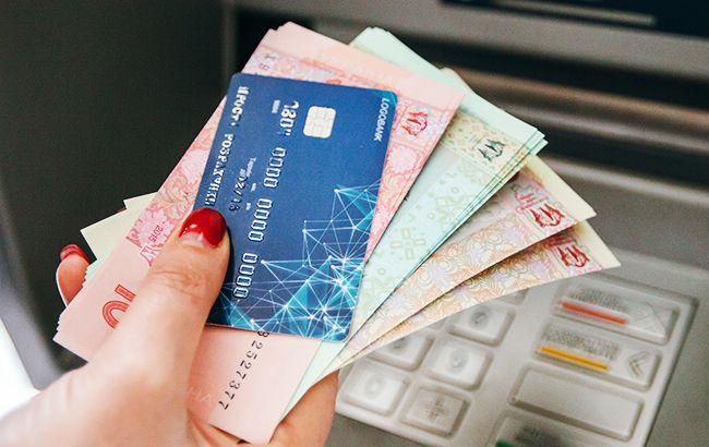 НБУ назвал количество банковских карт на каждого взрослого украинца