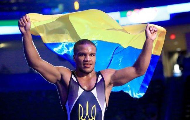 Жан Беленюк приніс Україні ще одну медаль на Олімпіаді в Ріо