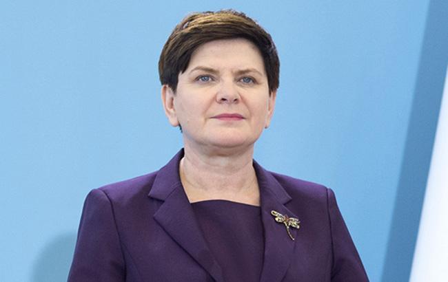 Премьер-министр Польши ушла в отставку