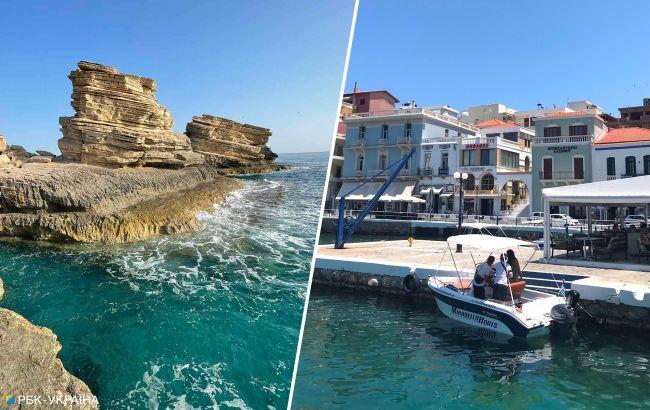 Настоящие открытия: авторский маршрут по Криту, который покажет остров под другим углом