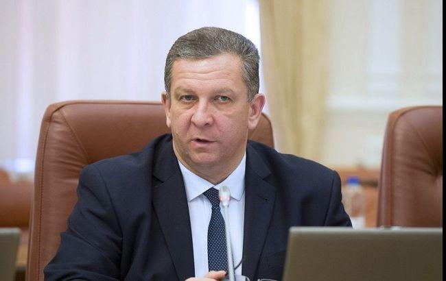У Мінсоцполітики назвали число зареєстрованих переселенців з Криму і Донбасу