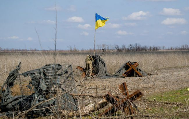За минулу добу на Донбасі зафіксовано 41 обстріл, поранено 2 військові