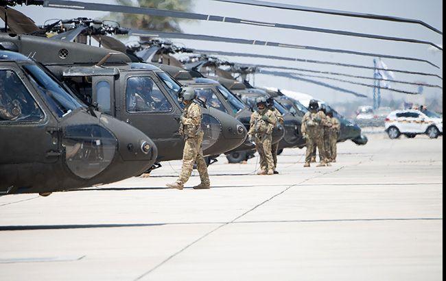 США підтвердили готовність захистити своїх союзників від КНДР