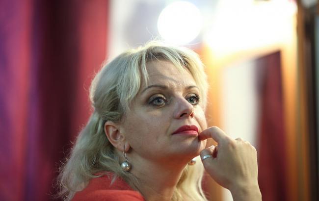 Фото: Ирма Витовская (РБК-Украина)