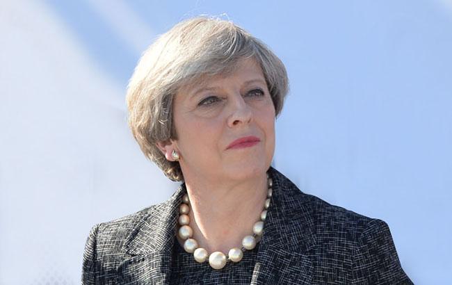 Мей провела перестановки в уряді Великобританії