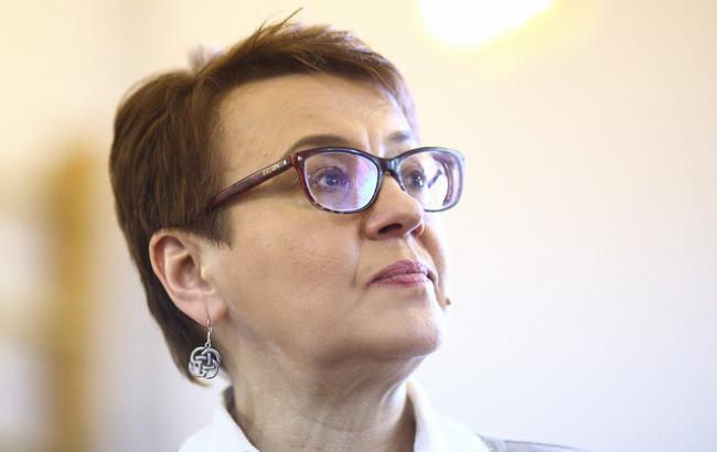 """""""Замаскована під """"внутрішньоукраїнський"""" конфлікт"""": Забужко розповіла, коли почалася війна між Україною і Росією"""