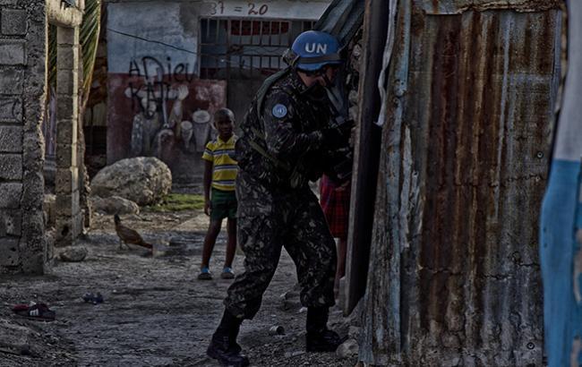Фото: миссия ООН (United Nations)