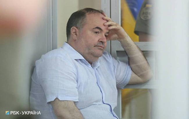 Суд почав розгляд справи по ймовірному організатору вбивства Бабченка