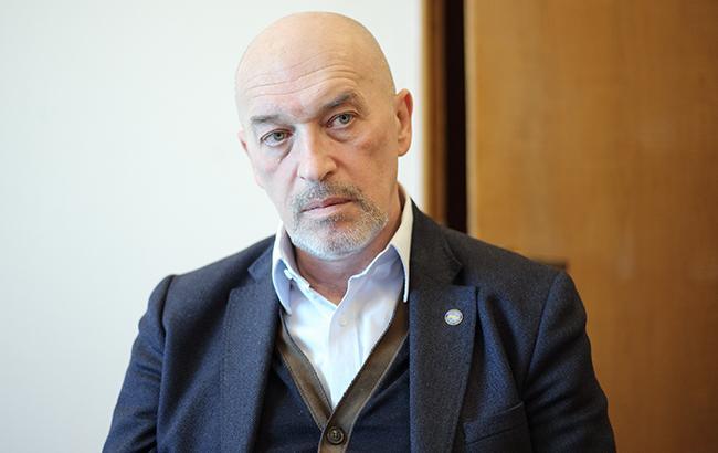 Украина может обратиться в международные суды из-за вывоза угля из ОРДЛО, - Тука