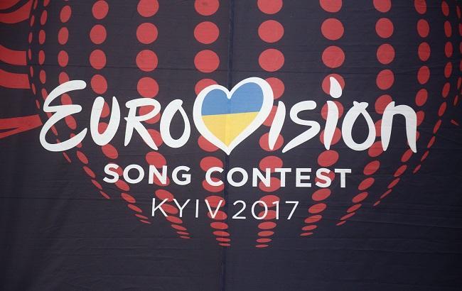 Фото: Онлайн финала Евровидения 2017 состоится 13 мая (РБК-Украина)