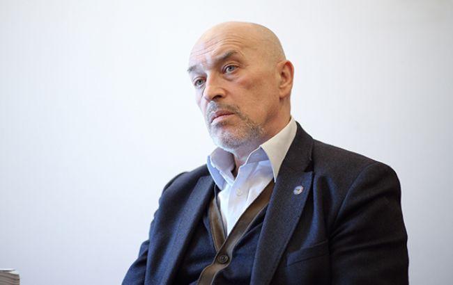 Україна може довести, що РФ продає в Європу вугілля з ОРДЛО, - Тука