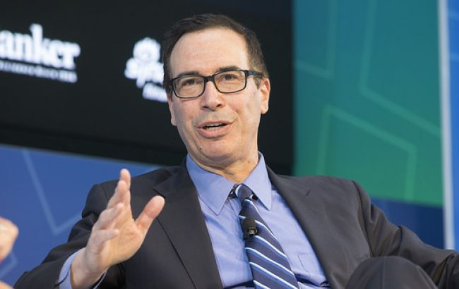 США ввели санкції проти китайських компаній та громадян