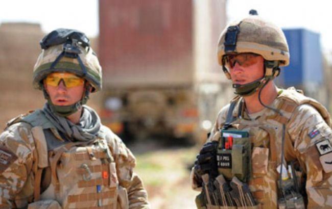 Великобританія залишить свій контингент в Афганістані до кінця 2016 року