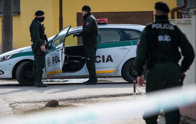 Вбивство журналіста в Словаччині: поліцію звинуватили у знищенні доказів