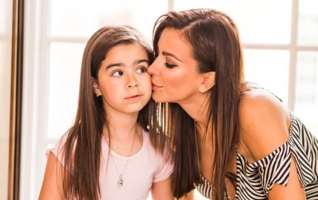 Ани Лорак сообщила о важных переменах в жизни дочери (фото)