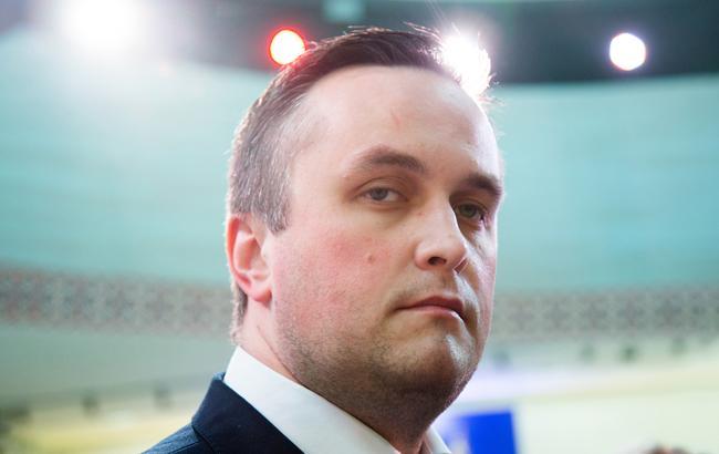 ВСП отстранил судью за попытку дать взятку Холодницкому