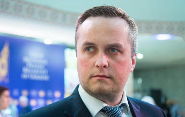 САП веде 60 справ за фактами незаконного збагачення топ-чиновників і політиків, - Холодницький