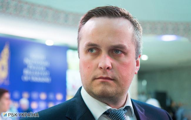 """Холодницький заявив, що Ситник """"повністю себе дискредитував"""""""