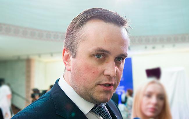 Фото: Назар Холодницький прогнозує важкий відбір суддів (РБК-Україна)