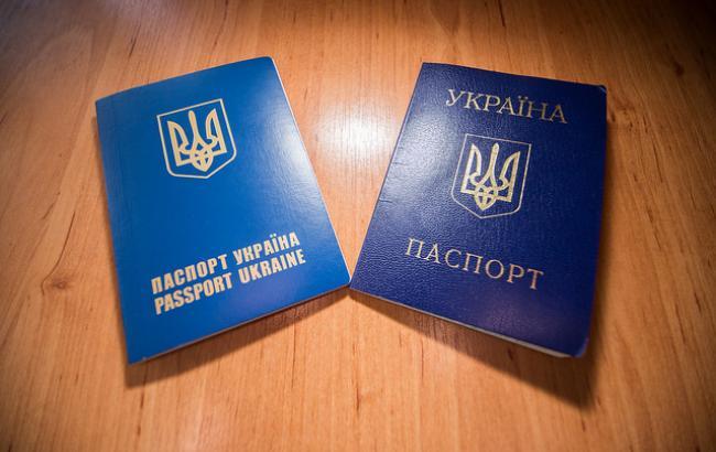 """В """"ДНР"""" люди кинулись делать биометрические паспорта"""