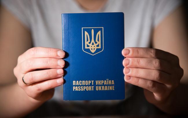 Названы топ-10 направлений украинцев после введения безвиза с ЕС