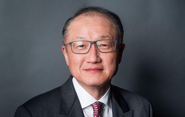Президент Світового банку відвідає Київ наступного тижня
