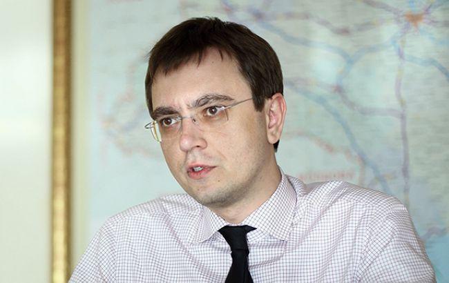 Хакерська атака в Україні: Омелян розповів про ситуацію на об