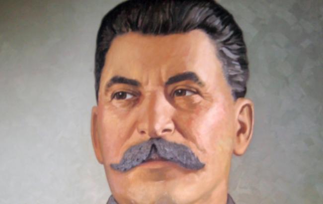 У Росії родина дала малюкові ім'я Сталін