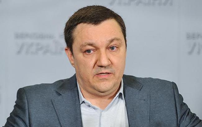 Российские олигархи заинтересовались предприятиями в ОРДЛО, - Тымчук