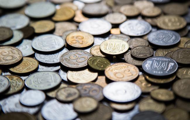 Фото: монети (РБК-Україна)