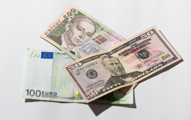 НБУ знизив довідковий курс долара до 27,89 грн/долар